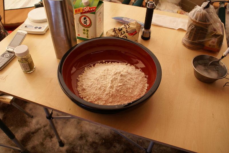 手打ち蕎麦 こね鉢