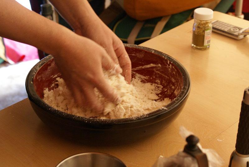 手打ち蕎麦