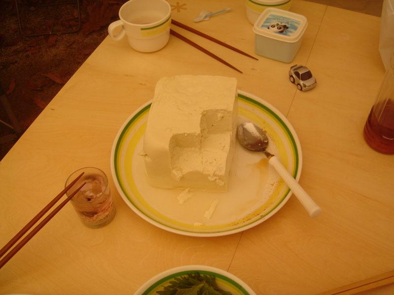 岡本豆腐店 豆腐