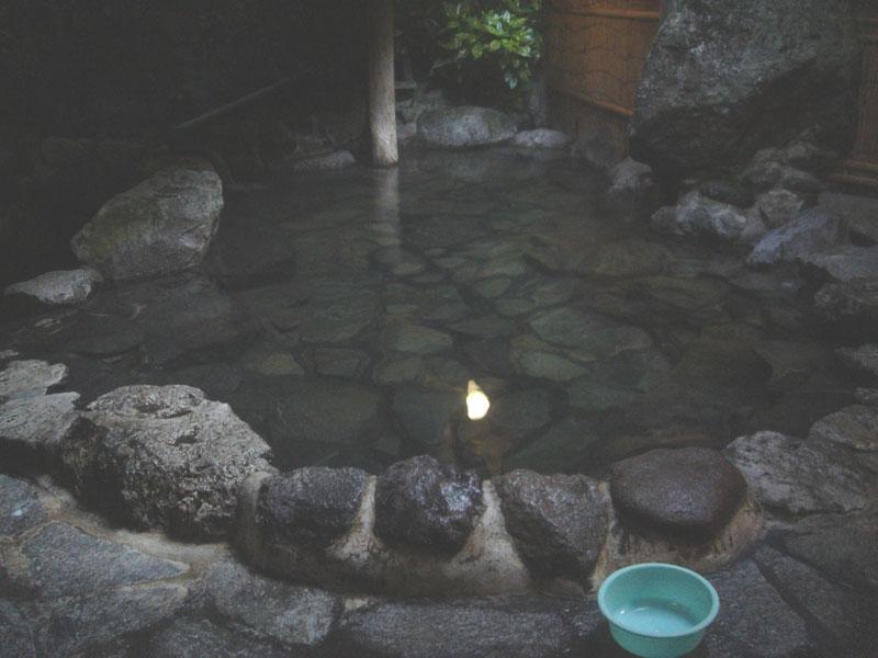 阿蘇ファンタジーの森 温泉