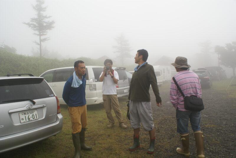 四季見原すこやかの森キャンプ場