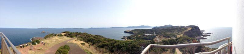 生月島 大バエ灯台