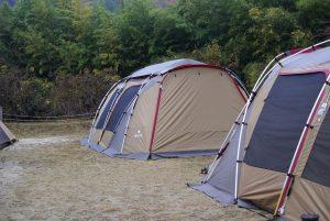 山鳥の森オートキャンプ場