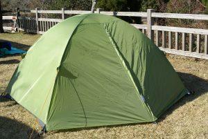 ひなもりキャンプ場