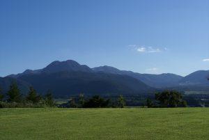 九重山麓風の丘